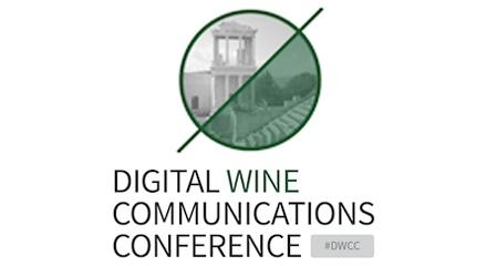 The Digital Wine Communications Conference is here