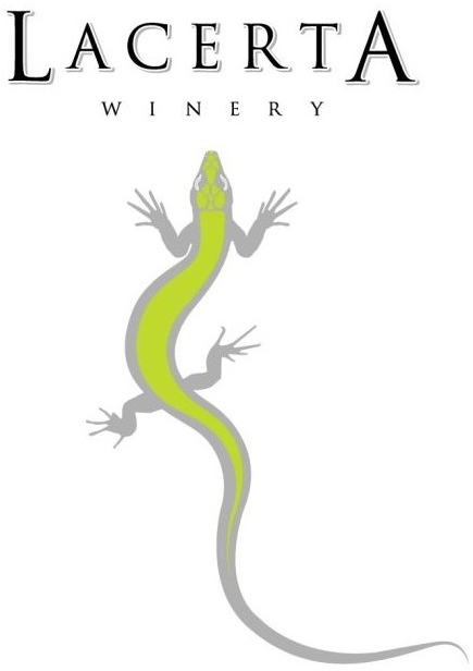 Logo Lacerta Winery