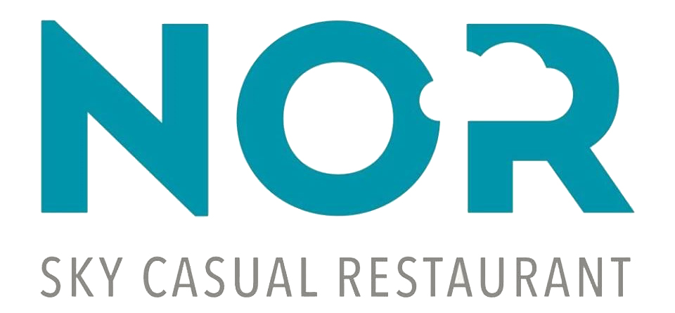 Logo NOR SKY RESTAURANT