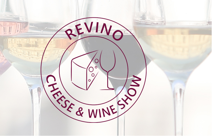 REVINO CHEESE & WINESHOW