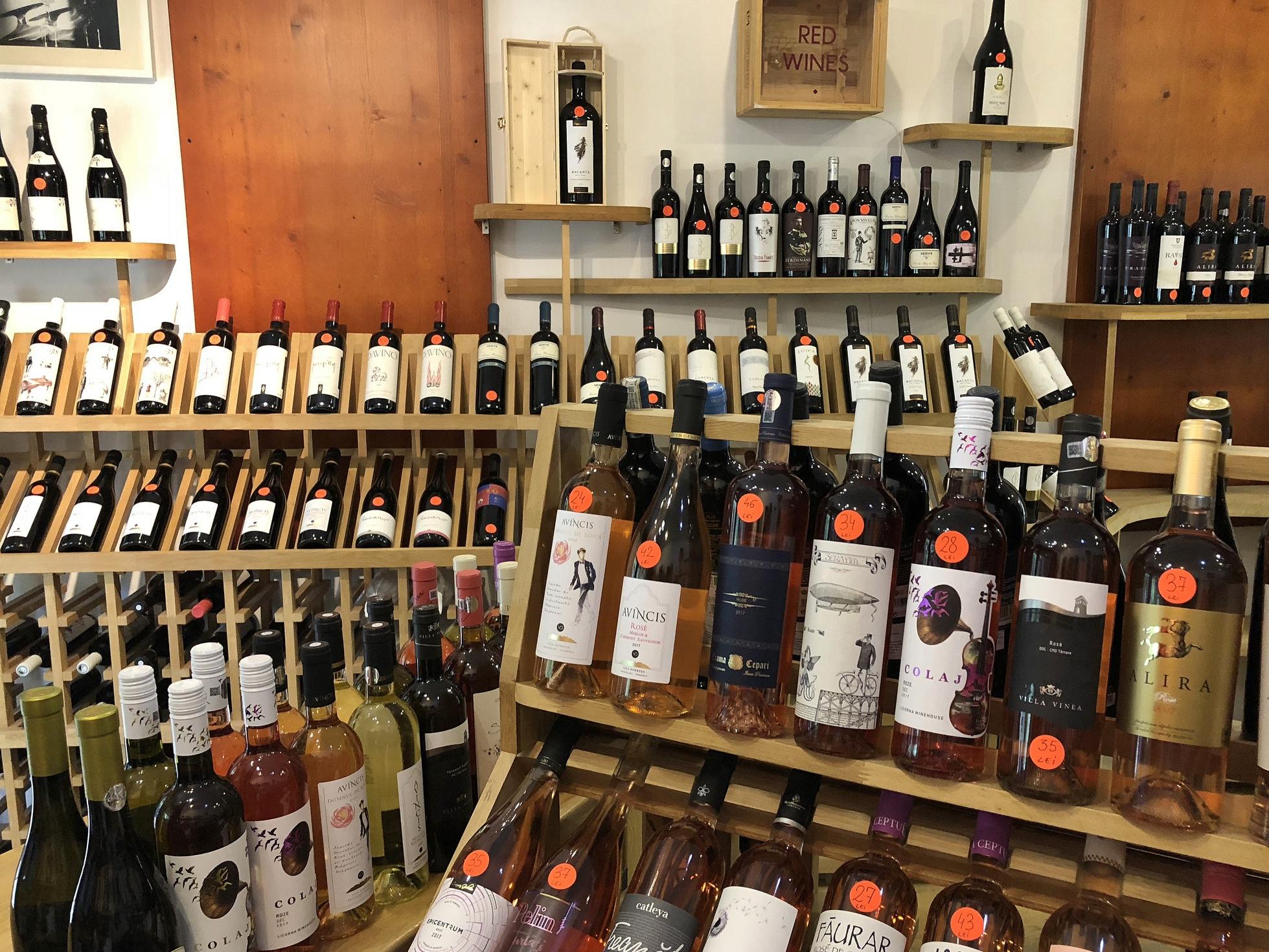 opțiuni curs complet pentru profesioniștii din domeniul vinului)