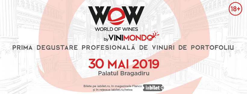 World Of Wines by Vinimondo